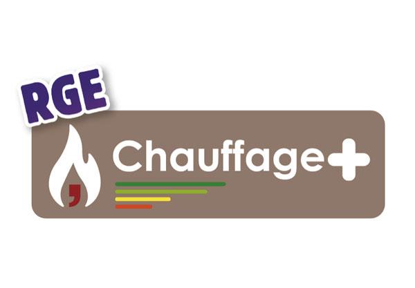 Chauffage + rge
